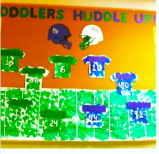 Toddler Classroom Bulletin Board Ideas Gen Y Mama
