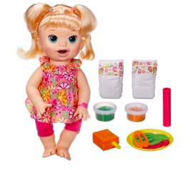 Black Friday Deal Baby Alive Doll