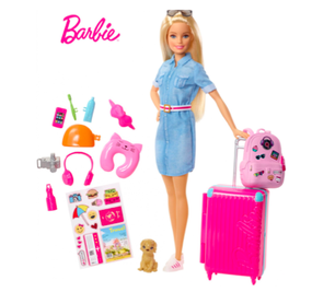 Black Friday Deal Barbie Doll