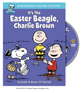 Easter Gift Guide Charlie Brown