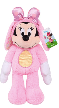 Easter Gift Guide Minnie Plush