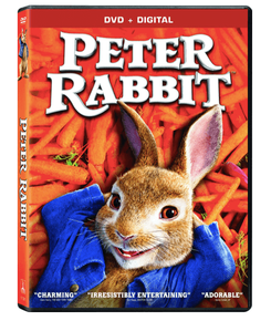 Easter Gift Guide Peter Rabbit