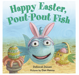 Easter Gift Guide Pout Pout Fish