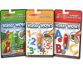 Easter Gift Guide Water Wow 3 Pack