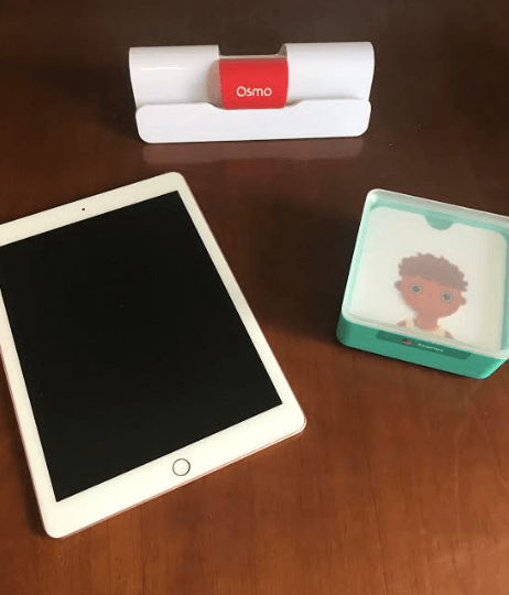 Osmo Review iPad 6th Generation Base and Costume Party and Stories Games