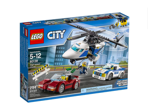 Black Friday Deal LEGO City