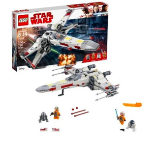 Black Friday Deal Lego Star Wars