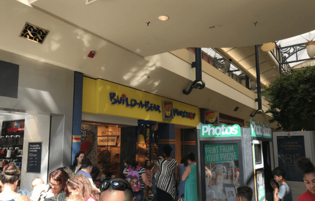 Build-a-Bear Workshop's Pay Your Age Causes Stores to Close