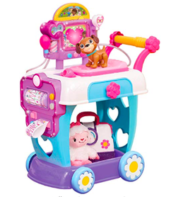 Doc McStuffins Care Cart