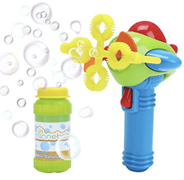 Easter Gift Guide Bubble Blower