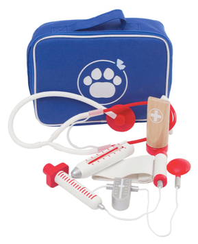 Easter Gift Guide Pet Clinic Toy Set