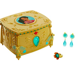 Elena of Avalor Jewelry Box