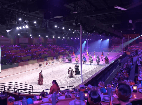 Medieval Times Arena