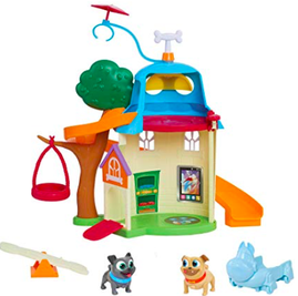 Puppy Dog Pals House Playset