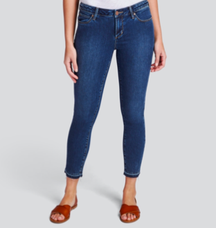 Wantable Review Jeans