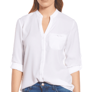 Wantable Review Jasmine Blouse